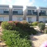 Hotel Pictures: Cabañas Villa Patricia Tongoy, Tongoy