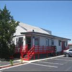 Bay Drive Motel West Atlantic City, West Atlantic City