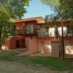 Hotellikuvia: Cabañas Las Tres Marias, San José