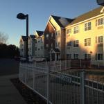 Cresthill Suites SUNY University Albany, Albany