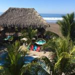 Sabas Beach Resort,  La Libertad