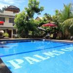 Palms Cove Resort,  Panglao