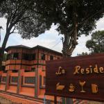 La Residence,  Hsipaw