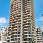 Spectrum Holiday Apartments, Gold Coast