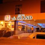 Hotel Le Grand, Coimbatore