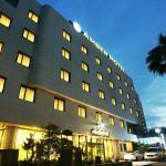 Amber Hotel Jeju,  Jeju