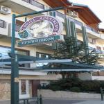 Hotel Prigipikon, Loutra Ipatis