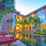 River Bay Villa,  Siem Reap