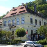 Pensiunea Gasthaus Alte Post, Sighişoara