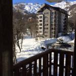 Hotel Pictures: Apartment Andes Chillan, Las Trancas
