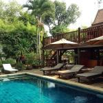 Mekong Villas, Pak Chom