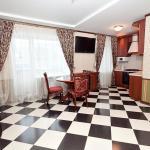 Apartamenty Na Ostrovskogo 37/5, Kazan
