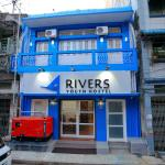 Four Rivers Youth Hostel, Yangon