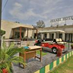 Jhansi Hotel,  Jhānsi