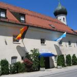 Hotel Pictures: Hotel Strobl, Baierbrunn