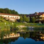 Hotelbilleder: Brennerei & Wohlfühlhotel Lagler, Kukmirn