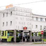 Hotel Hillinger,  Vienna