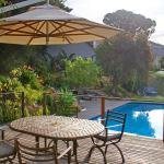 Cape Paradise Lodge and Luxury Apartments,  Cape Town