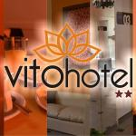 ホテル写真: Vito Hotel, Villa María