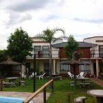 Foto Hotel: Ayres De Rio, Colón