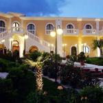 Park Hotel Perla di Engio,  Gangi