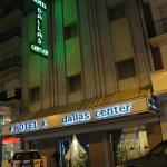 Hotel Dallas Center,  Mar del Plata