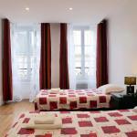 Colisée Apartment,  Paris