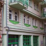 Apartment Lilianna, Karlovy Vary