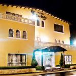 Hotel San Isidro Inn, Lima