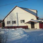 U Ivanovskoy Apartments, Suzdal