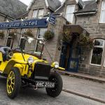Hotel Pictures: The Glen Hotel, Newtonmore