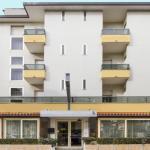 Hotel Nancy, Riccione