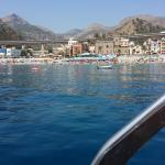 Umberto Blue Sea,  Letoianni
