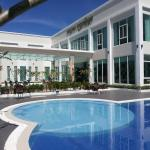 Grand Seagull Hotel, Sihanoukville