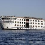 Moevenpick MS Royal Lily Cruise - Luxor / Aswan - 04 Nights each Monday - 3 Nights each Friday, Luxor