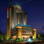 ShanTou International Hotel,  Shantou