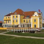 Hotel Pictures: Hotel Grenaa Strand, Grenå