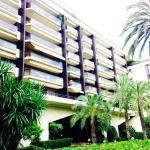 Apartment sea view in Jardin de la Croisette, Cannes