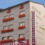 Foto Hotel: Hotel Les Neus, Pas de la Casa