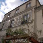 Apartment Saint-Antoine,  Paris