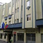 Hotel Escorial, Manizales