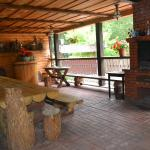 Hotel Pictures: Agrousadba U Mikhalicha, Novoe Pole