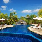 Palm Garden Resort, Khao Lak