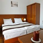 Hotel Club-2100, Gudauri