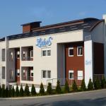Hotel Lider S, Vrnjačka Banja