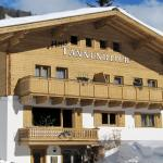 Zdjęcia hotelu: Haus Tannenblick, Saalbach Hinterglemm