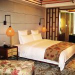 Haiyatt Garden Hotel, Suzhou