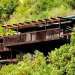 Phantom View Lodges, Knysna