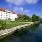 Galeria River,  Ljubljana