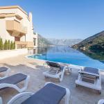 Sunshine of Montenegro Apartments, Donji Morinj